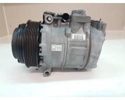 Compressore A/C MERCEDES Classe E Berlina W210 2° Serie