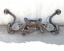 Assale posteriore BMW X3 1° Serie