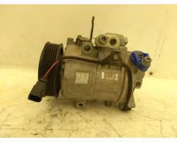 Compressore A/C VOLKSWAGEN Polo 4° Serie