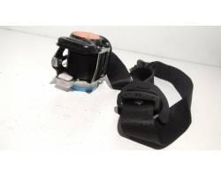 Cintura di Sicurezza anteriore Destra con pretensionatore MERCEDES Classe A Serie (W176) (12>18)