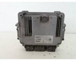 Centralina motore FORD C - Max Serie (03>07)