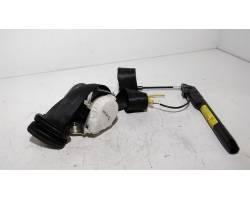 Cintura di Sicurezza anteriore Destra con pretensionatore FIAT Panda 3° Serie