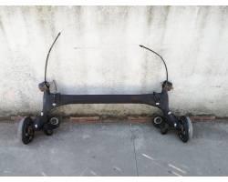 Assale posteriore VOLKSWAGEN Polo 5° Serie