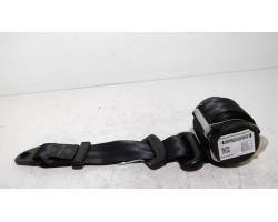 Cintura di sicurezza Posteriore Sx Guida FIAT Panda 3° Serie