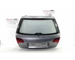 Portellone Posteriore Completo AUDI A4 Avant (8E)