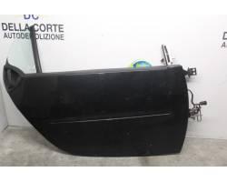 Portiera anteriore Destra SMART ForTwo Coupé 1° Serie