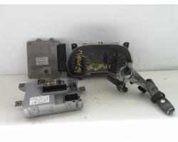Kit avviamento motore FIAT Qubo 1° Serie