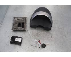 Kit chiave SMART ForTwo Coupé 1° Serie