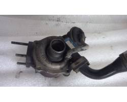 73501343 TURBINA FIAT Punto Berlina 3P 3° Serie 1300 Diesel 188a9000 (2004) RICAMBI USATI