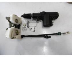 Attuatore serratura cofano posteriore FORD Ka Serie (CCQ) (96>08)