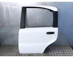Portiera Posteriore Sinistra FIAT Panda 2° Serie