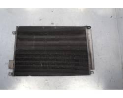 Radiatore A/C FIAT 500 Serie (07>14)