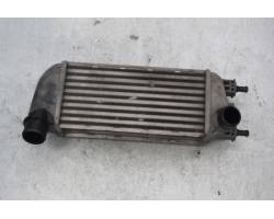 Intercooler FIAT 500 Serie (07>14)