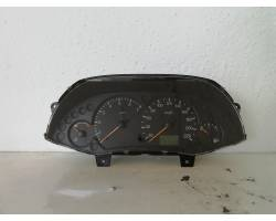 Quadro Strumenti FORD Focus Berlina 1° Serie