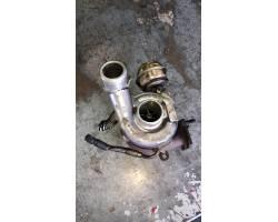 GT1749V 46786078 712766-1 TURBINA FIAT Multipla 1° Serie 1900 Diesel 74 Kw (2000) RICAMBI USATI