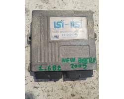 Centralina GAS METANO GPL VOLKSWAGEN New Beetle 1° Serie