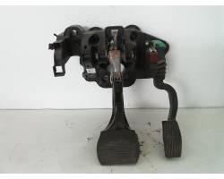 Pedaliera freno e acceleratore per cambio automatico OPEL Corsa D 5P 1° Serie