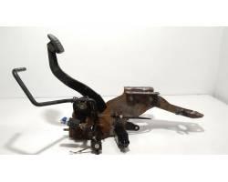 Pedaliera freno e acceleratore  cambio manuale NISSAN Cabstar 1° Serie