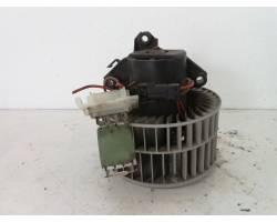Ventola riscaldamento MERCEDES Classe A W168 2° Serie