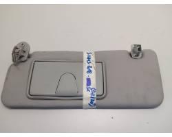 Parasole aletta anteriore Lato Guida SUZUKI Ignis Serie (/MF) (17>)