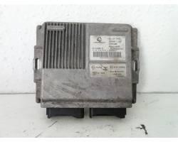 CENTRALINA GPL OPEL Corsa D 5P 1° Serie 1229 Benzina (2010) RICAMBI USATI