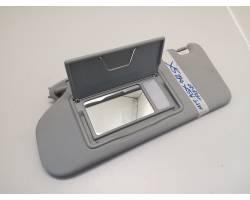 Parasole aletta anteriore Lato Guida MITSUBISHI ASX 1° Serie