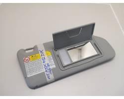Parasole aletta Lato Passeggero MITSUBISHI ASX 1° Serie