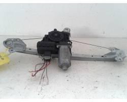 Cremagliera posteriore destra passeggero OPEL Astra H S. Wagon