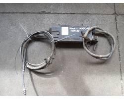 Freno di stazionamento elettrico FORD C - Max Serie (03>07)