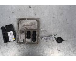 Kit chiave SMART ForTwo Cabrio 1° Serie