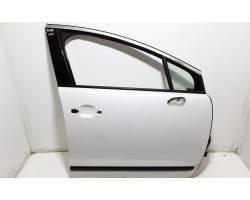 Portiera anteriore Destra PEUGEOT 3008 Serie (09>16)
