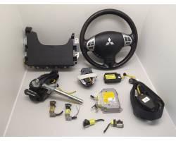 Kit Airbag Completo MITSUBISHI ASX 1° Serie