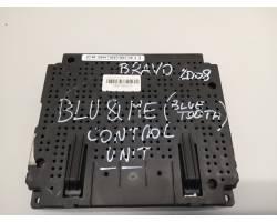 51809185 CENTRALINA BLUE & ME FIAT Bravo 3° Serie 1600 Diesel (2008) RICAMBI USATI