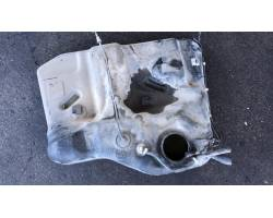 Serbatoio carburante DR 5 1° Serie