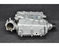 06E145601G COMPRESSORE VOLUMETRICO AUDI A4 Avant (8K5) (08>15) 3000 Benzina 245 (2012) RICAMBI USATI