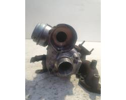 Turbina VOLKSWAGEN Golf 5 Berlina (03>08)