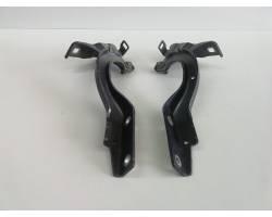 Cerniere cofano anteriore dx e sx FIAT 500 X 1° Serie
