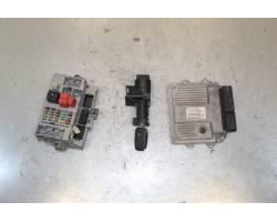 Kit chiave LANCIA Ypsilon 2° Serie