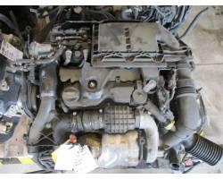 Motore Completo CITROEN DS4 1° Serie