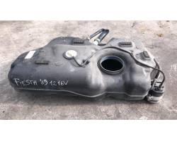 Serbatoio carburante FORD Fiesta 6° Serie