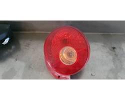 STOP FANALE POSTERIORE SINISTRO LATO GUIDA CHEVROLET Matiz 2° Serie Benzina (2004) RICAMBI USATI