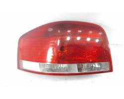 Stop fanale Posteriore sinistro lato Guida AUDI A3 Serie (8P)