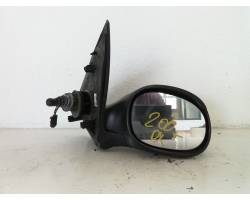 Specchietto Retrovisore Destro PEUGEOT 206 Plus Berlina