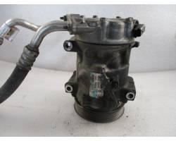 Compressore A/C CITROEN C4 Grand Picasso (06>13)