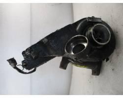 A6470960099 647961 2.7 CDI TURBINA MERCEDES Classe E Berlina W211 2002 Diesel 647961 (2002) RICAMBI USATI