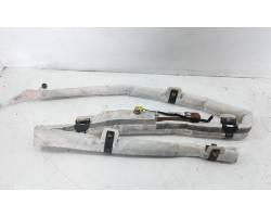 Airbag a tendina laterale Sinistro Guida AUDI Q3 1° Serie