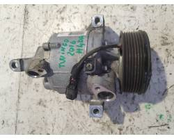 Compressore A/C RENAULT Twingo III serie (14>)