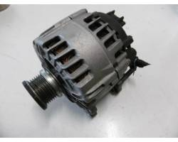 03l903023l ALTERNATORE VOLKSWAGEN Golf 7 Berlina (12>) 1600 Diesel (2014) RICAMBI USATI