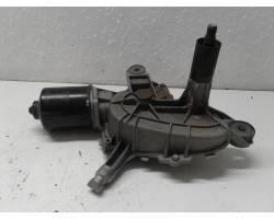 Motorino Tergicristallo Anteriore CITROEN C4 Grand Picasso (06>13)