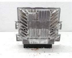 Centralina motore FORD Kuga Serie (CBV) (08>13)